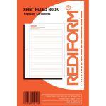 Rediform Book Feint Ruled R/sfeint3 Triplicate 50 Leaf   61-437340