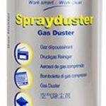 Af Spray Aerosol Airduster - 400ml | 77-ASDU400D