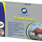 Af Cardclene Swipe / Entry Machine Cleaners - 20 Pack | 77-ACCP020