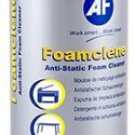 Af Anti-static Foamclene Foaming Cleaner 300ml Can | 77-AFCL300
