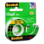 Scotch Magic Tape Dispenser 104 12.7mm X 11.4m | 68-10150