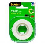 Scotch Magic Tape 205l Refill Roll 19mmx22.8m | 68-10187