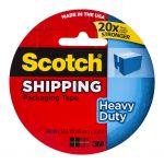 Scotch Heavy Duty Packaging Tape 3850 48mm X 50m Clear | 68-10192