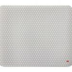 3m Mouse Pad Precise Mp200ps Repositionable Silver | 68-10257