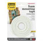 Scotch 4013-cft Craft Mounting Tape 12.7mm X 3.81m   68-10691