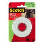 Scotch Indoor Mounting Tape 110p 12.7mmx1.9m | 68-10692
