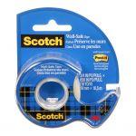 Scotch Tape Wall-safe 183 19mm X 16.5m Roll | 68-10926