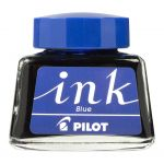 Pilot Fountain Pen Ink 30ml Blue (ink-30-l) | 68-20649