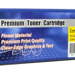 Compatible Dell 1320c Yellow Toner | 68-D1320XY