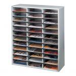 Bankers Box Literature Sorter 36 Compartment | 68-F25061