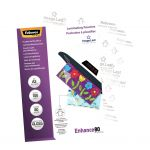 Fellowes Laminating Pouches A3 Gloss 80 Micron Pack 100 | 68-F5306207