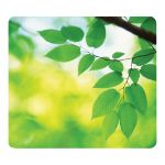 Fellowes Recycled Optical Mouse Pad Leaves | 68-F5903801