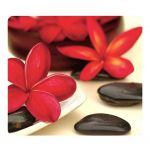 Fellowes Recycled Optical Mouse Pad Spa Flowers | 68-F5904601