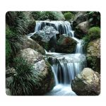 Fellowes Recycled Optical Mouse Pad Waterfall | 68-F5909701