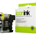 Compatible Brother Lc133 Black Ink Cartridge | 68-IBLC133B
