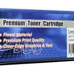 Compatible Xerox Ct201114 Black Laser Cartridge | 68-XC1110B