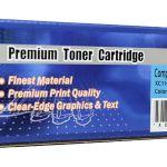 Compatible Xerox Ct201115 Cyan Laser Cartridge | 68-XC1110C