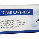 Compatible Xerox Ct201261 Cyan Laser Cartridge | 68-XC1190C
