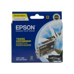 Epson T0595 Light Cyan Ink Cartridge - 450 Pages | 70-E595