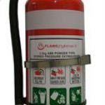 Flamefighter Ii 2.5 Kg Abe Dry Powder Extinguisher | 75-8413