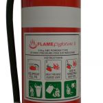Flamefighter Ii 6.0 Kg Abe Dry Powder Extinguisher | 75-8415