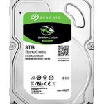 Seagate Barracuda Sata3 3.5