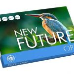 New Future 68GSM Copy Paper - 5 Reams | 80-30684