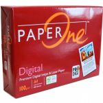 Paperone Digital A4 Paper 100gsm - 4 Reams   80-30634