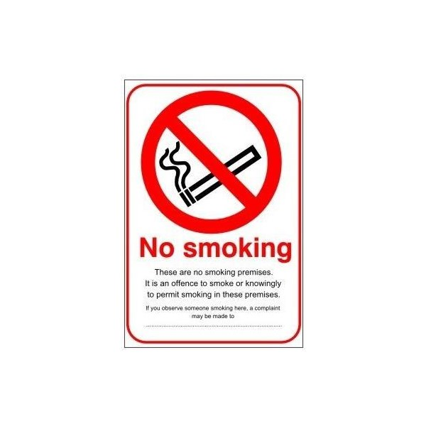 """say no smoking essay Just say no, yes or maybe video ever since smoking pot became ubiquitous among the war on drugs and """"just say no"""" campaigns of the 1980s."""